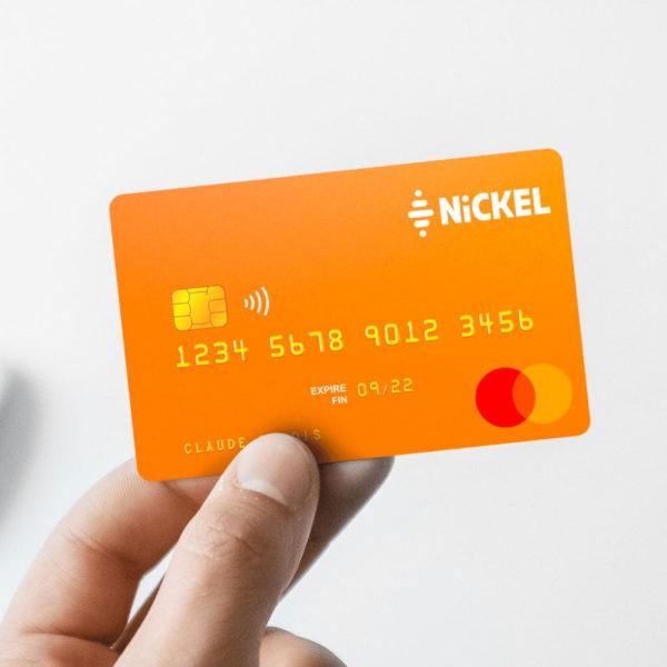 Nickel Notre avis