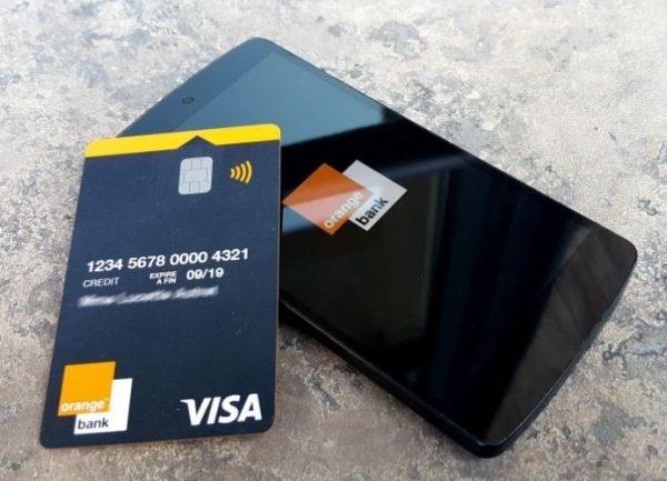 ouvrir un compte Orange Bank
